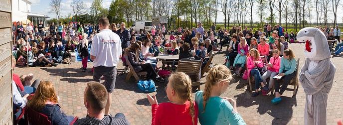 Zwem4daagse Staphorst dit jaar in de meivakantie - Foto: eigen geleverde foto