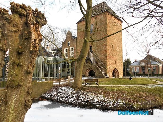 Select gezelschap naar Friesland: Friezen komen terug