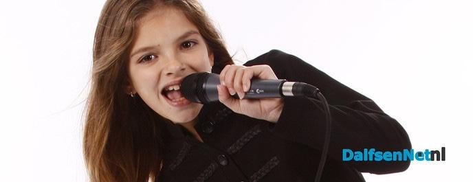 Jeugdtheaterschool zoekt kinderen met zangtalent - Foto: Ingezonden foto
