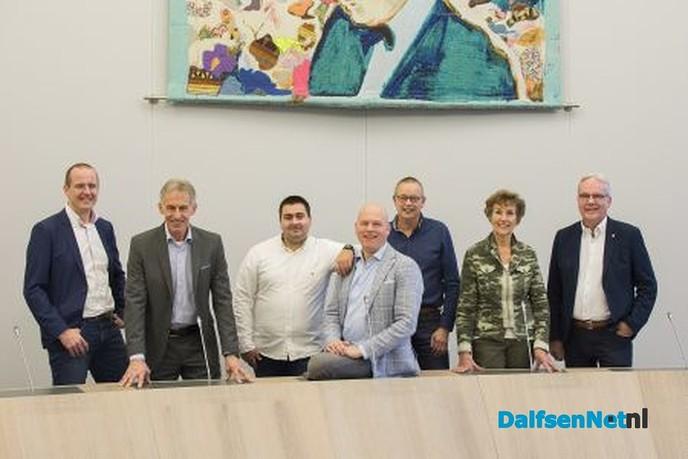 Reactie VVD - Foto: Ingezonden foto