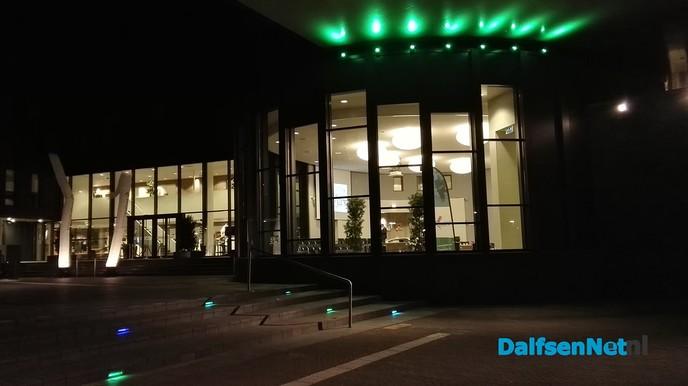 De eerste uitslagen zijn binnen: CDA lijkt de grootste te worden in Dalfsen - Foto: Johan Bokma