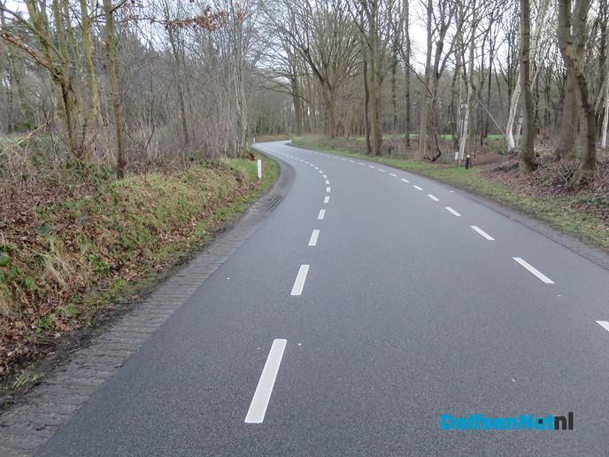 """Van zandwegen tot """"kunstwegen"""" vervolg van het DN magazine - Foto: Wim"""
