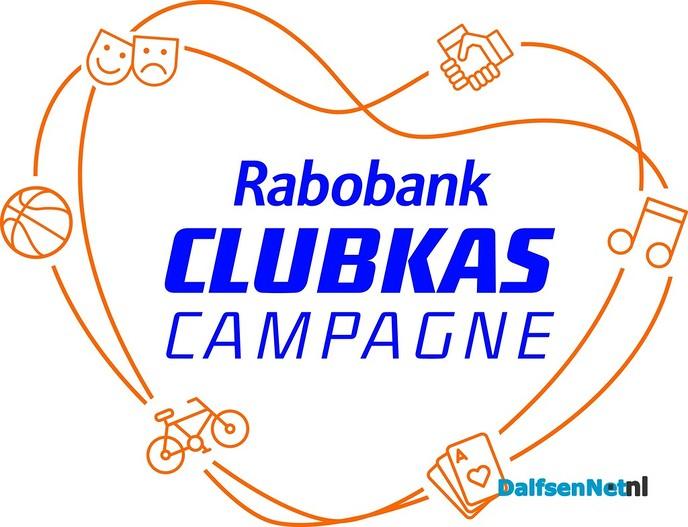 Rabobank Clubkas Campagne - Foto: Ingezonden foto