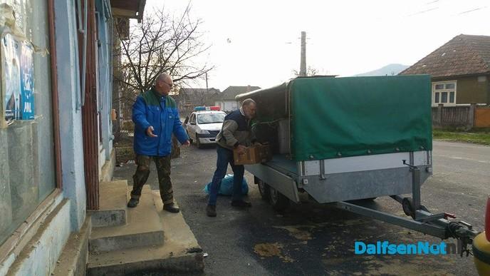"""Nieuws van de Stichting """"DALFSEN helpt O.EUROPA"""" - Foto: Ingezonden foto"""