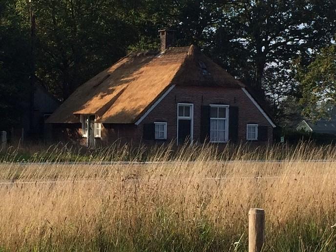 Huis Hessenweg 26 moet wijken - Foto: eigen geleverde foto