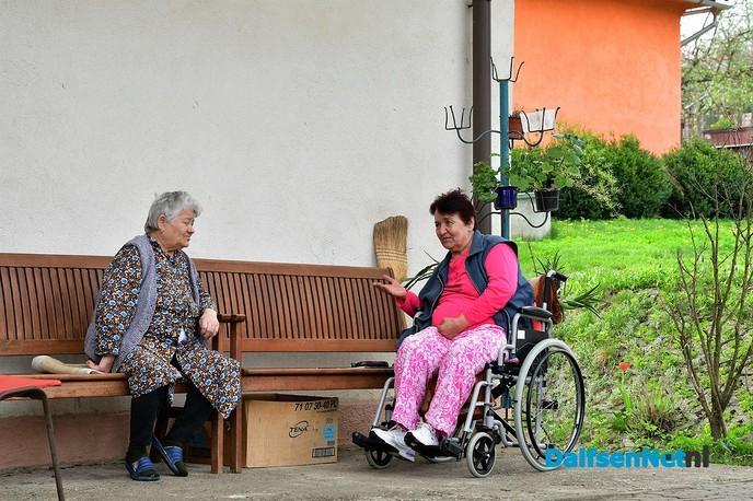 Reisverslag dag 8 Roemenië - Foto: Johan Bokma