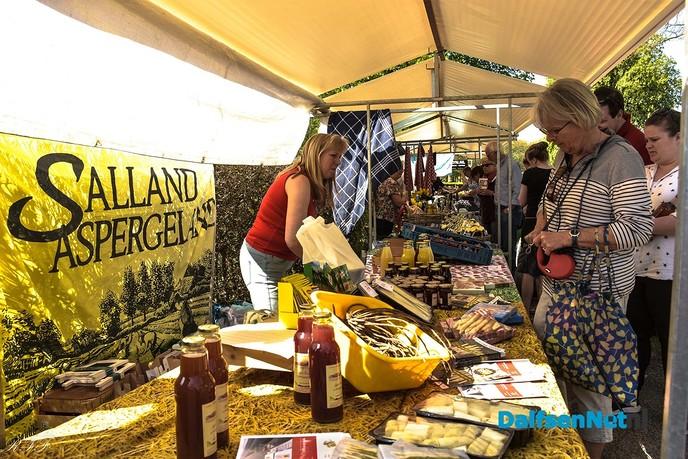 Zaterdag a.s boerenmarkt in Vilsteren - Foto: Ingezonden foto
