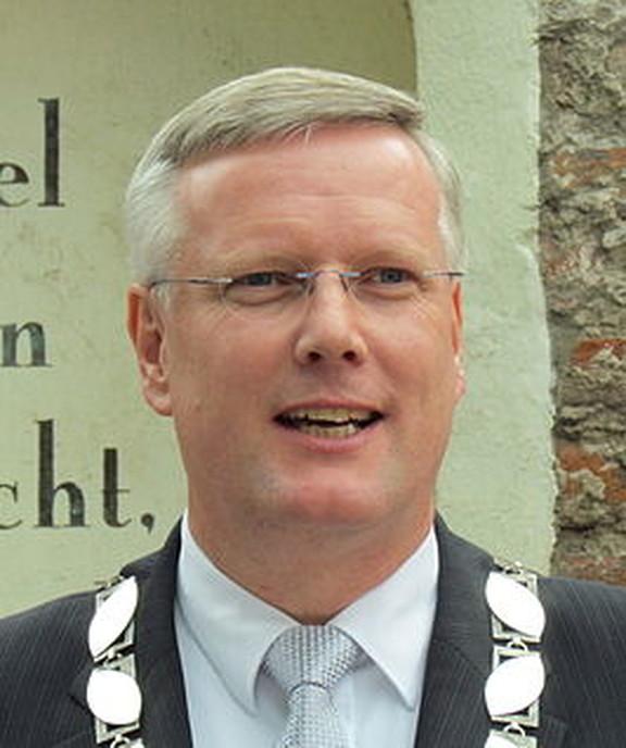 Andries Heidema beoogde nieuwe Commissaris - Foto: eigen geleverde foto