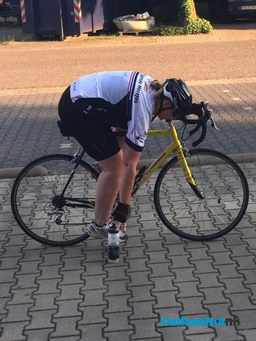 Ga toch lekker fietsen - Foto: Ingezonden foto