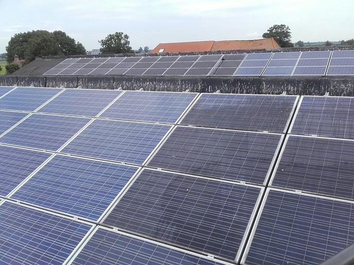 Uitnodiging:  Zonne-energie Vinkenbuurt en omgeving - Foto: eigen geleverde foto