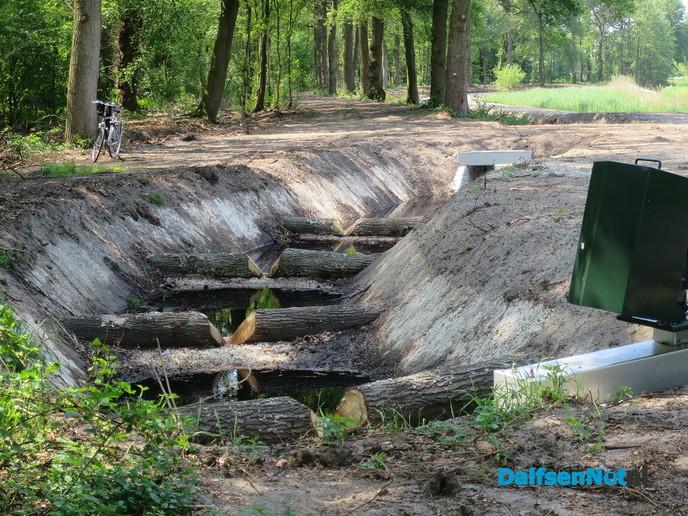 Unieke Marswetering-vistrap en natuurwandeling - Foto: Wim