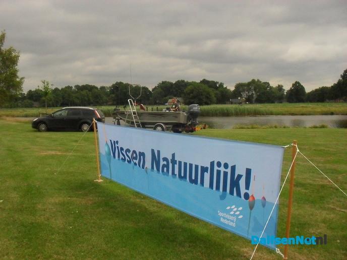 Open Jeugddag HSV De Voorn Nieuwleusen - Foto: Ingezonden foto