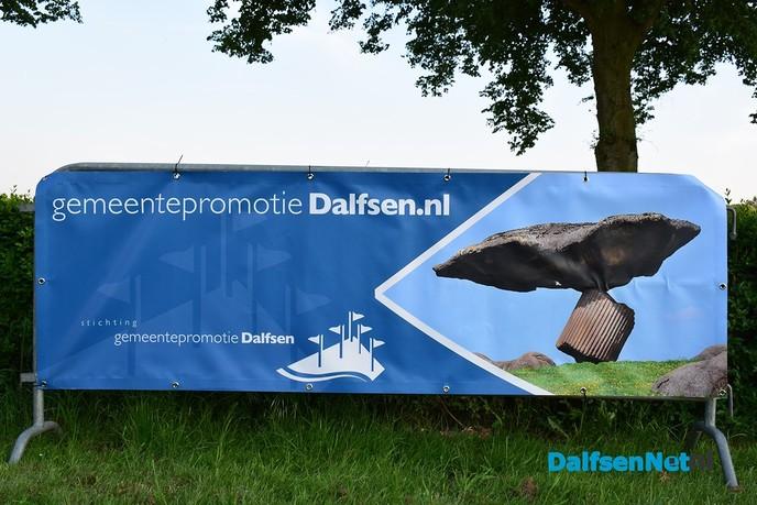 Stichting Gemeentepromotie Dalfsen ondersteunt evenementen - Foto: Ingezonden foto