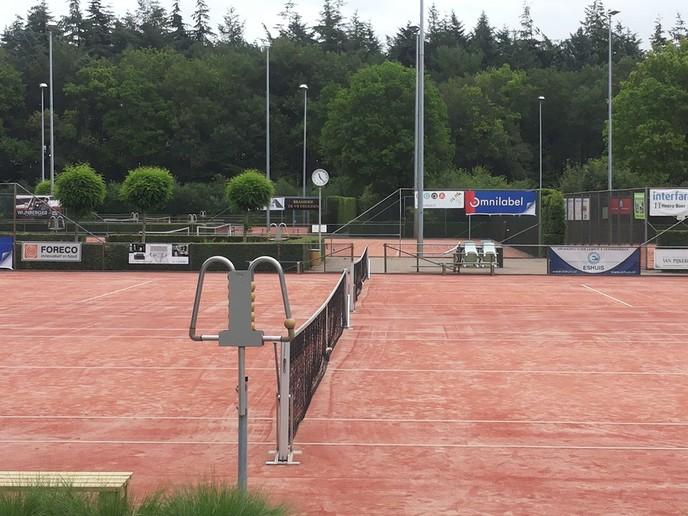 Dalfsen Open tennistoernooi - Foto: eigen geleverde foto
