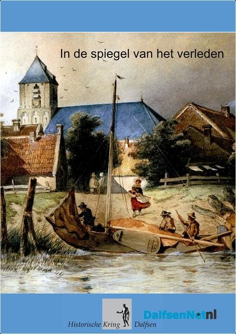 """Dorpswandeling in """"Oud Dalfsen"""" - Foto: Ingezonden foto"""