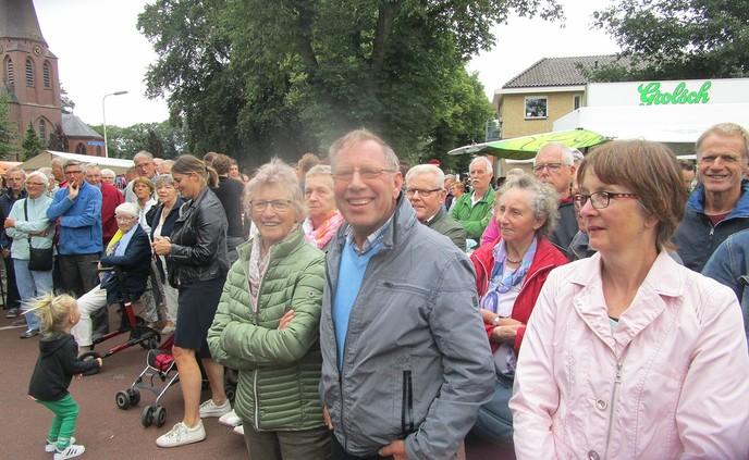 Straatkorenfestival Luttenberg wederom in trek - Foto: eigen geleverde foto