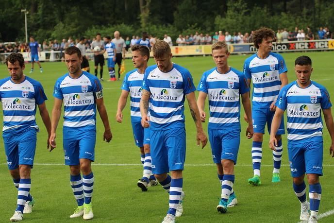 PEC Zwolle komt naar Dalfsen, kaartverkoop start op 11 juni