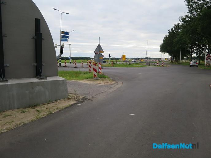 Informatiebijeenkomst N35 Heijmans - Foto: Wim