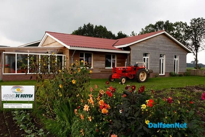 """Open dagen bij Landjuweel """"de Hoeven"""" in Dalfsen - Foto: Ingezonden foto"""
