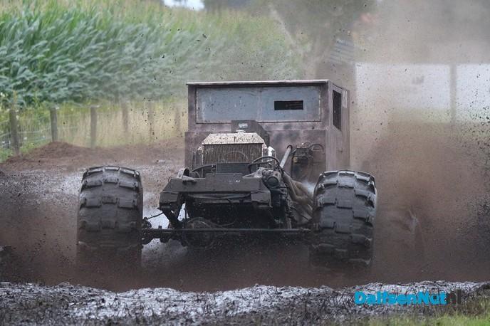 Mud Mania gaat door op 28 juli 2018 - Foto: Ingezonden foto