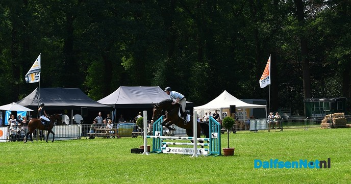 Concours Heideruiters, The day after ! ! ! - Foto: Johan Bokma