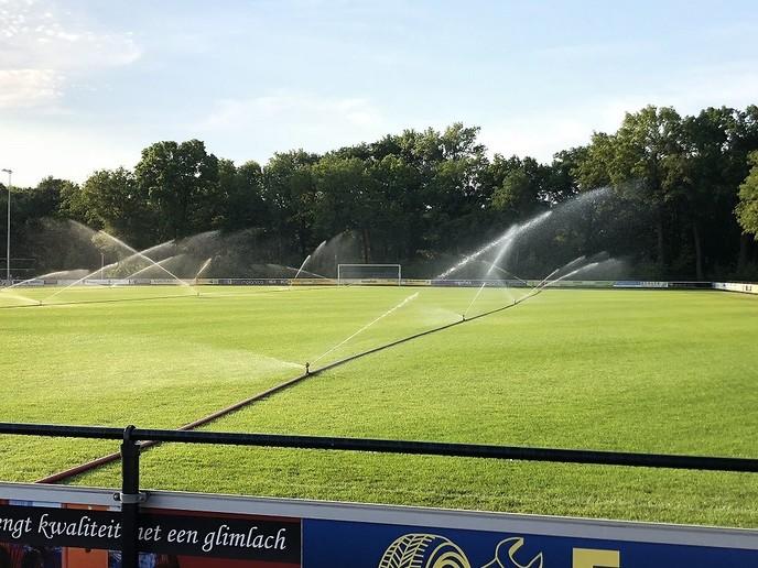 PEC Zwolle – Excelsior niet gespeeld in Dalfsen