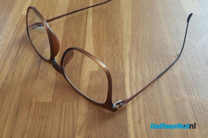 Bril gevonden - Foto: Ingezonden foto