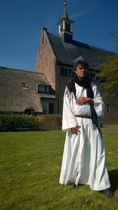 Rondleiding Thomas a Kempis door Devotenbuurt - Foto: eigen geleverde foto
