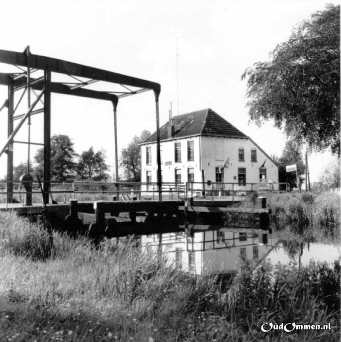 Ter herinnering aan 14 September 1909 - Foto: Historische Kring Dalfsen