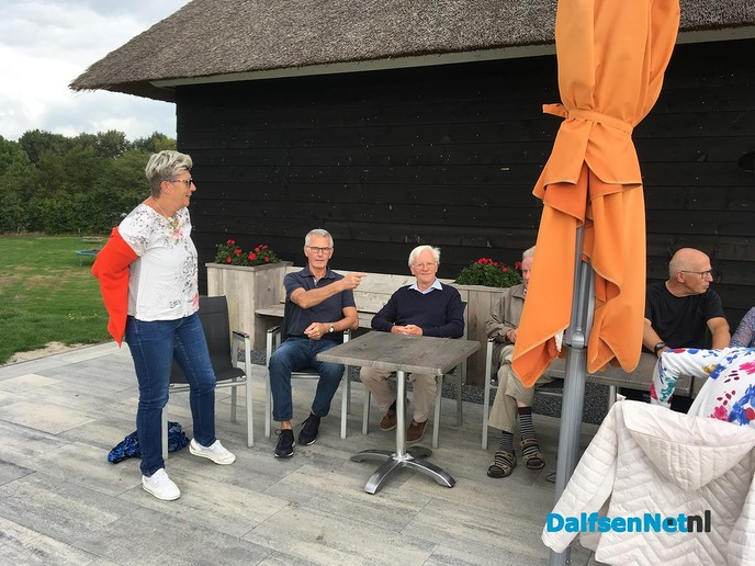 Bridgeclub Dalfsen - Foto: Ingezonden foto