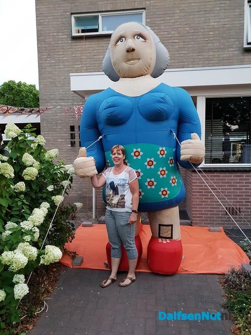 Anja is 50 jaar! - Foto: Ingezonden foto