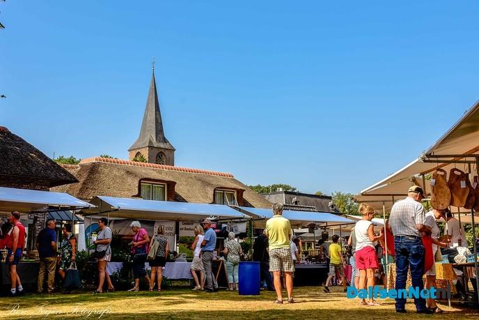 Boerenmarkt - Foto: Ingezonden foto