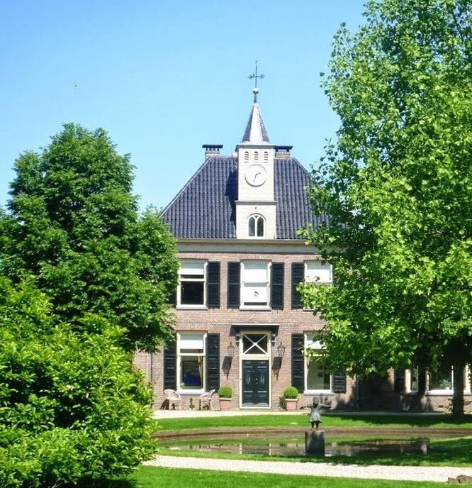 Zwolse geheimen in Boschwijk en Zalné - Foto: eigen geleverde foto