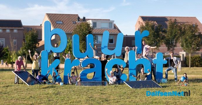Buurkracht organiseert startbijeenkomst in Dalfsen - Foto: Ingezonden foto