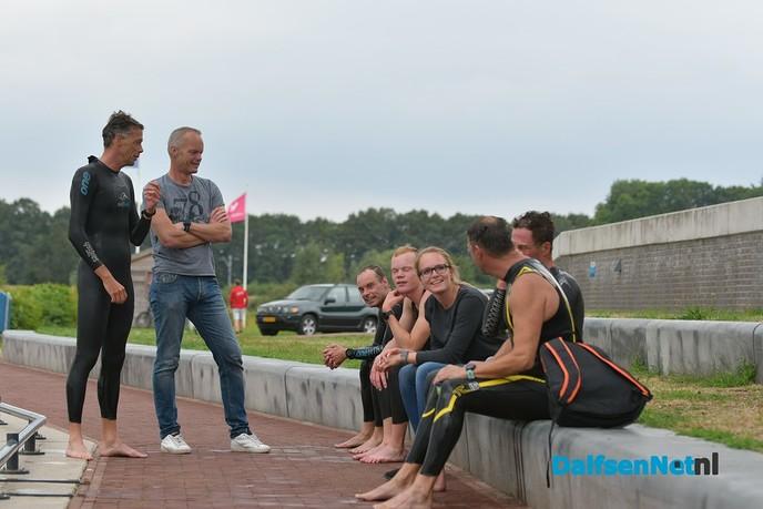 Succesvolle terrassentocht - Foto: Johan Bokma