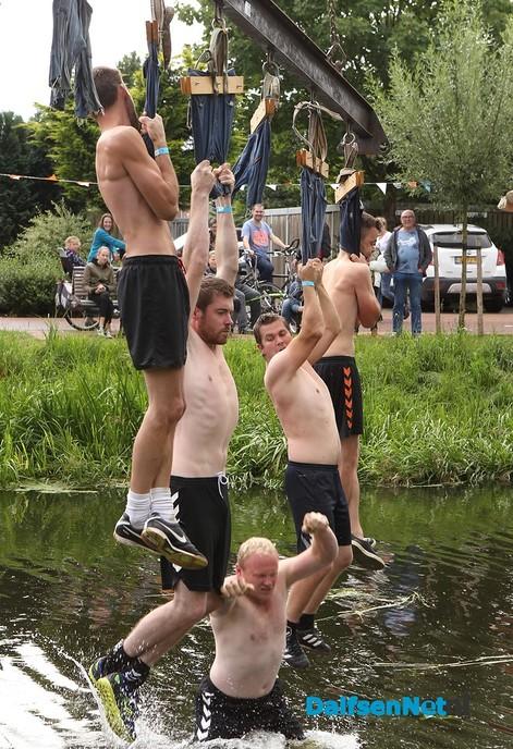 Programma Sukerbietenfeest Lemelerveld - Foto: Ingezonden foto