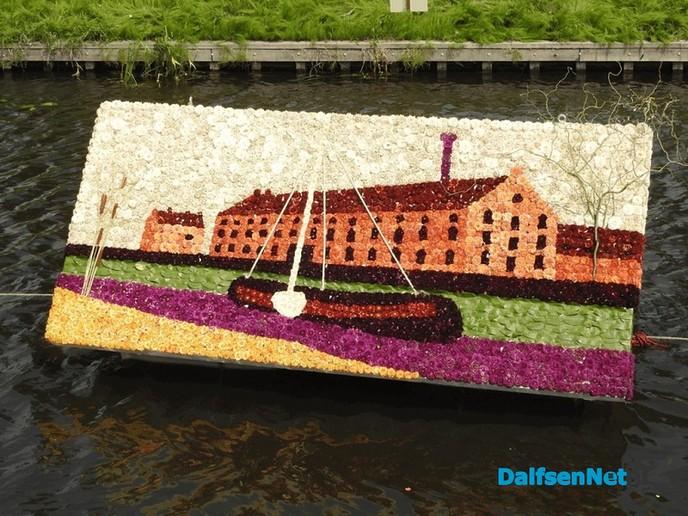 Stralende start Sukerbietenfeest Lemelerveld - Foto: Ingezonden foto