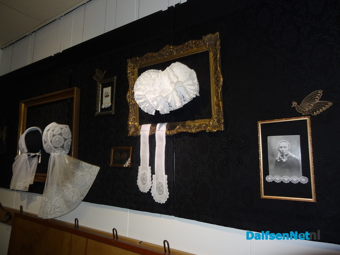 Museum Palthehof Nieuwleusen 20 jaar en springlevend - Foto: Wim