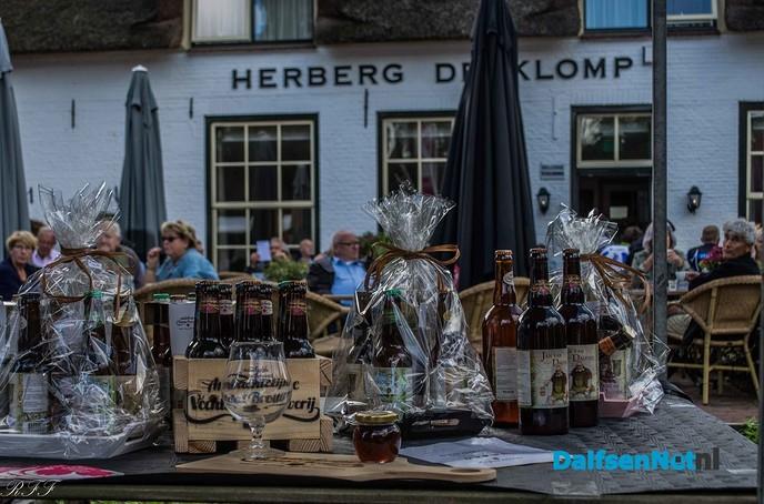 Boerenmarkt in Vilsteren - Foto: Ingezonden foto