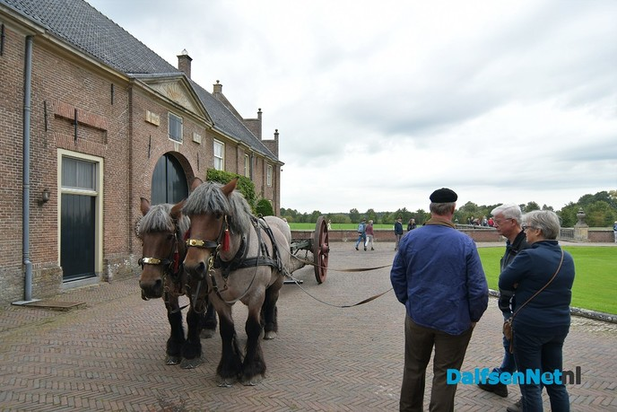 Monumentendag en Proef Dalfsen onder goed gesternte - Foto: Johan Bokma