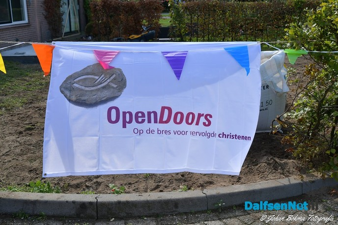 Aan kopers geen gebrek - Foto: Johan Bokma
