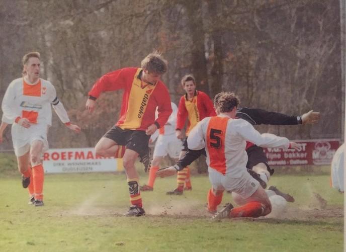 Derby tussen Dalfsen en Lemelerveld na twaalf jaar weer op programma