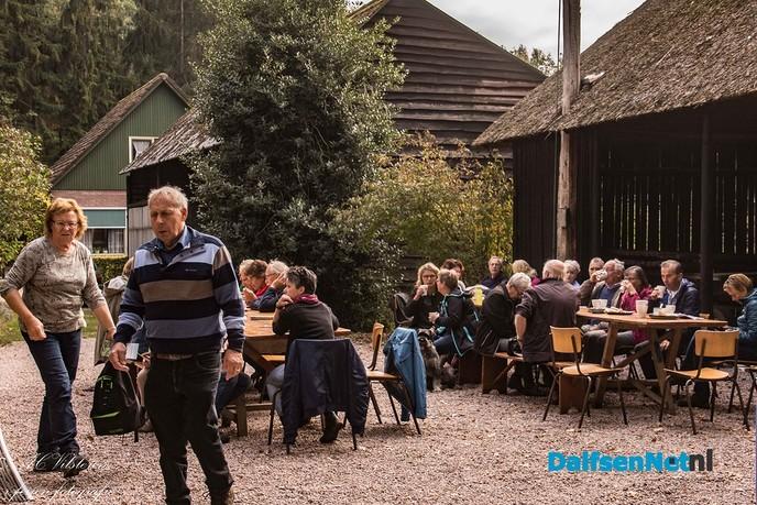 Balkenbrijtocht Vilsteren - Foto: Ingezonden foto