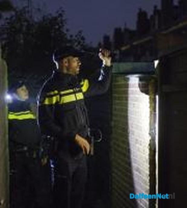 Donkere Dagen Offensief - Foto: eigen geleverde foto