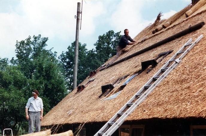 Het Kwartaalblad van Historische vereniging is weer uit - Foto: eigen geleverde foto