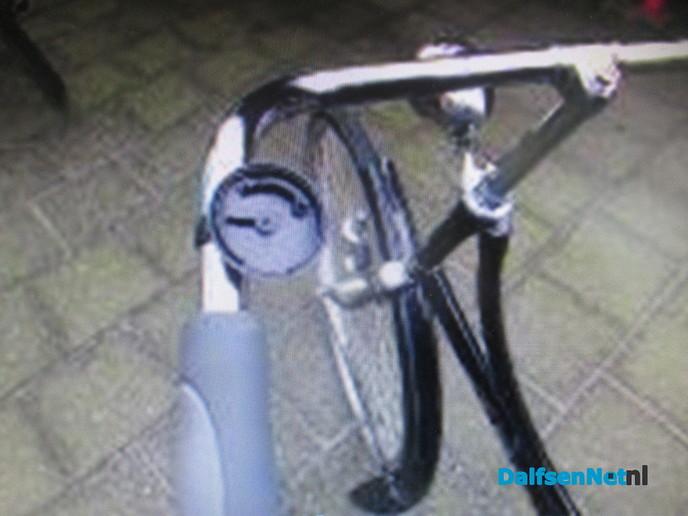 Fietscontroles - Foto: Ingezonden foto