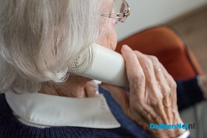 Start telefooncirkels bij Saam Welzijn - Foto: Ingezonden foto