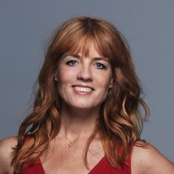 Mamma blij! 'Juf Ank' wint Zilveren Televizier- Ster voor beste actrice