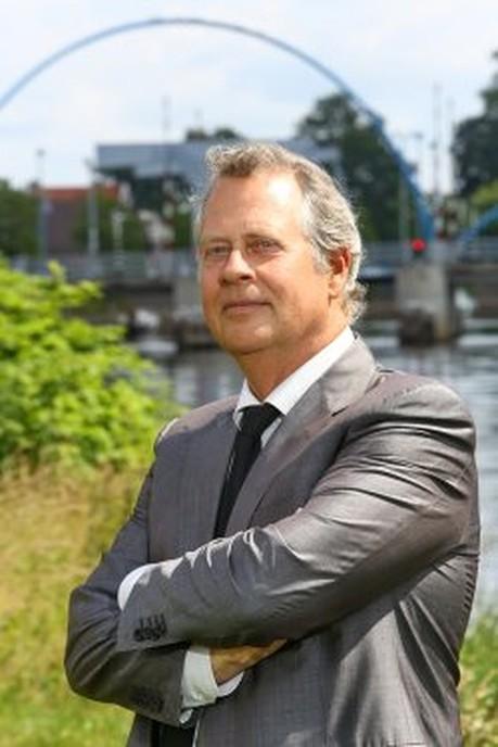 Afscheid burgemeester Han Noten op 23 november - Foto: Gemeente Dalfsen