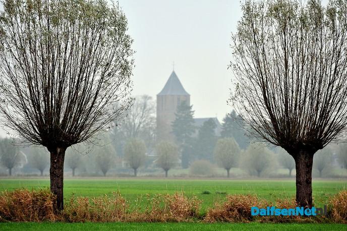 Prachtige beelden rond kasteel Rechteren - Foto: Ben Jonkman